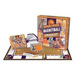Ultimate Basketball Trivia Game