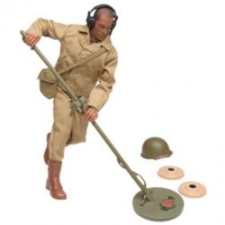 US Army Mine Sweeper