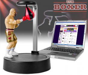USB Boxer