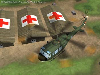 Vietnam Med Evac Vietnam War helicopter simulation rescue missions on download flying, download birds, download bus, download dragon,