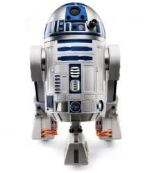 Voice Activated R2-D2 Star Wars Robot