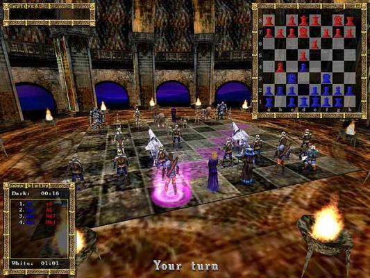 Chess titans for xp | free | download | cari sesukamu.