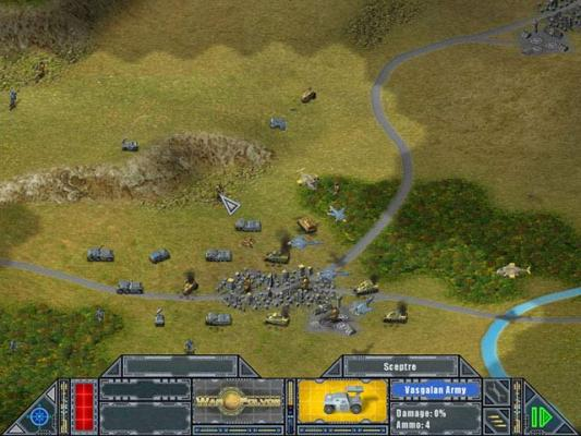 Strategy War Games. based strategy war game to