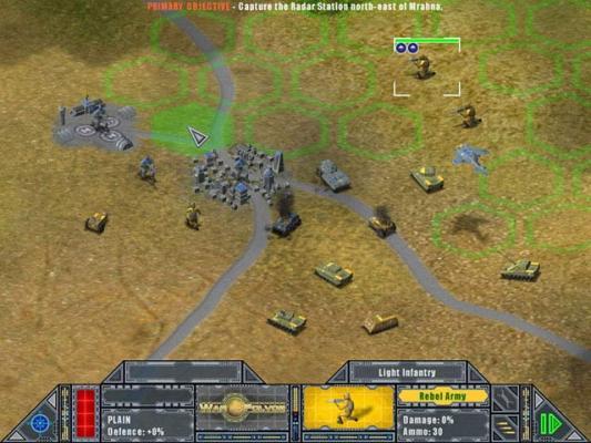 War On Folvos Turn Based Strategy War Game To Download