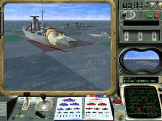 Warship Extreme