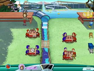 Waterpark Madness Restaurant