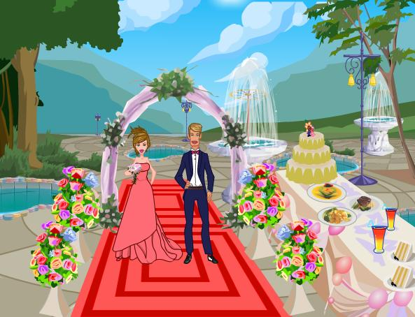 Wedding Play Free Online Wedding Games. Wedding Game Downloads