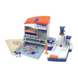 Whodunit Forensics Lab