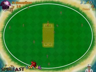 Wicket Wackers Cricket
