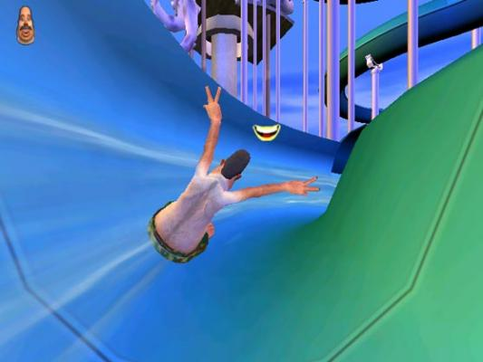 Drink Simulator Game
