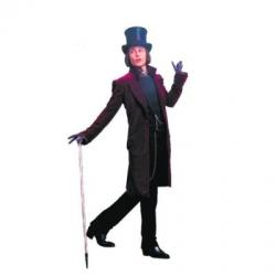 Willy Wonka Talking Figure