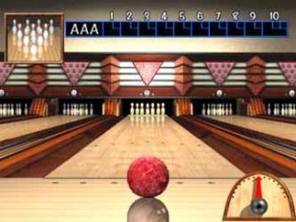 www free bowling games