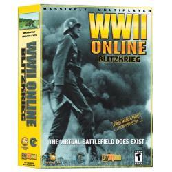 World War 2 On-Line Blitzkrieg Mac