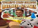 Worlds Most Famous Board Games