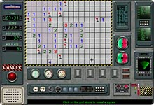 Worldwinner Minesweeper Multiplayer