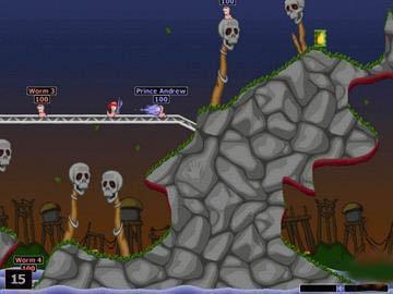 download worms armageddon free full version mac