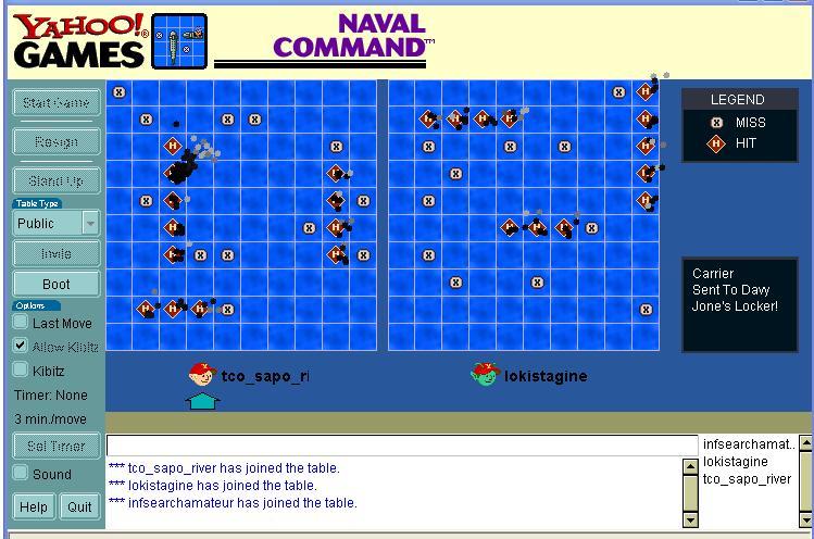 yahoo free games on online