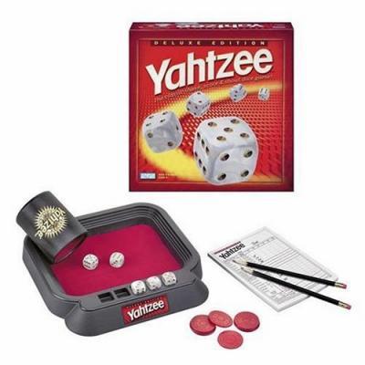 yahtzee online dice games