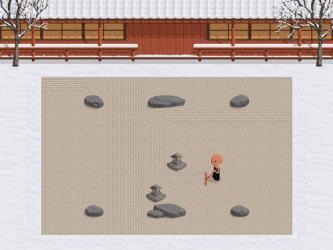 Zen Garden Puzzle