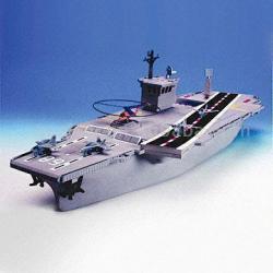 Zinoki Radio Control Aircraft Carrier