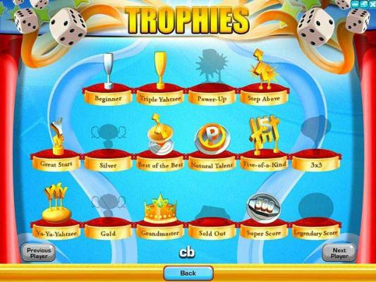 Play free Zylom Yahtzee Online games  Roll your way to fast