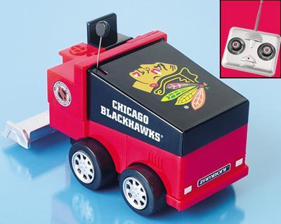 Remote Control Zamboni Ice Hockey Miniature Rc Zamboni