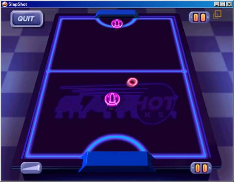 Slapshot Air Hockey Download And Play Air Hockey On Your Computer