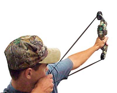 Bow Hunting Handheld