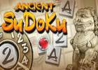 Ancient Sudoku online game