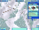 Ski Resort Tycoon Deep Powder